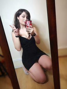 Pixiecat Patreon Sexy Selfies