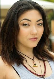 Samantha Aotaki