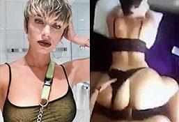Yesjulz Nude Sex Tape Leaked Video!