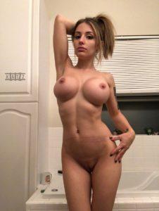 Liz Katz Nudes Leaked