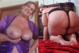 Ursula Tv Nude Patreon Video