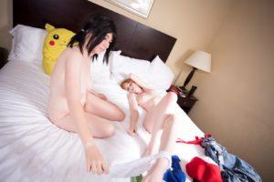 Usatame Nude Patreon Pokemon Play