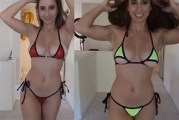 Christina Khalil Leaked Unveil November Video