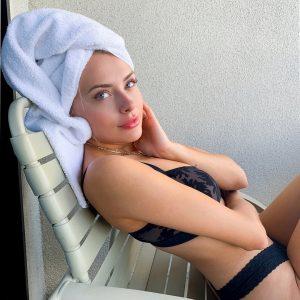 Corinna Kopf Nude Snapchat Leaked!