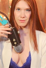 Ginger ASMR
