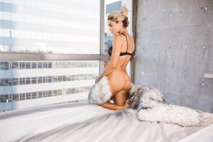 Ivy Miller Nude Photos Leaked