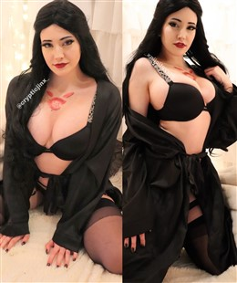 Jinx ASMR Lust Leaked