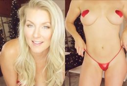 Kat Wonders 25 Days Of Lingerie Day 9 Video