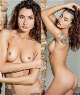 Martina Tosi Nude Leaked