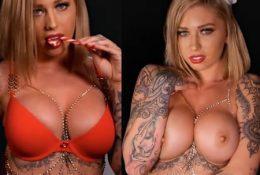 Vicky Aisha Nude Patreon Leaked!