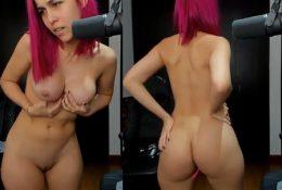 Vita Celestine Nude Live Cam Dance Video