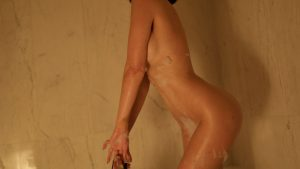 Alex Shai Nude YouTuber Bathing Photos