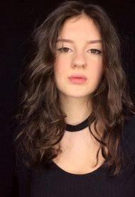 Anastasia ASMR