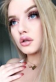 Badd Angel /Angelica Maria