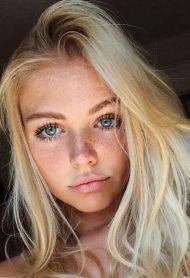Annika Boron