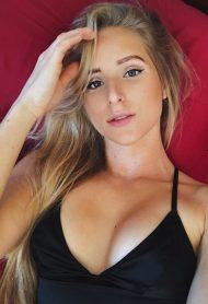 Caroline Zalog
