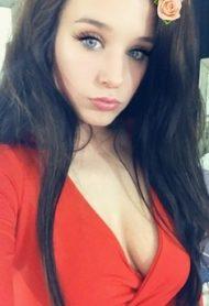 Catherine Grey