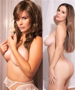Dannycozplay Nude Danielle Pavluk Naked Photos