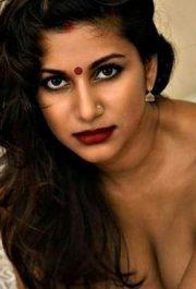 Devi The Model