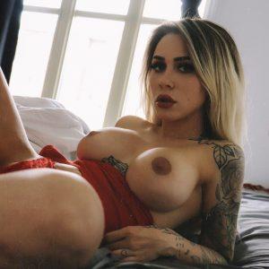 Jade Lavoie Onlyfans Nude Miss Lavoie Porn