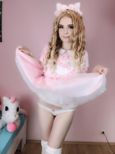 Lealolly Nude Cosplay Patreon Photos