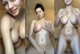 Sam Paige Nude Masturbating Onlyfans Porn Video