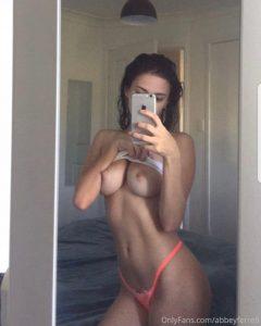 Abbey Ferre Onlyfans Nude Photo Leaked