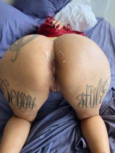 Brittanya Razavi Snapchat Nude Photos Leaked