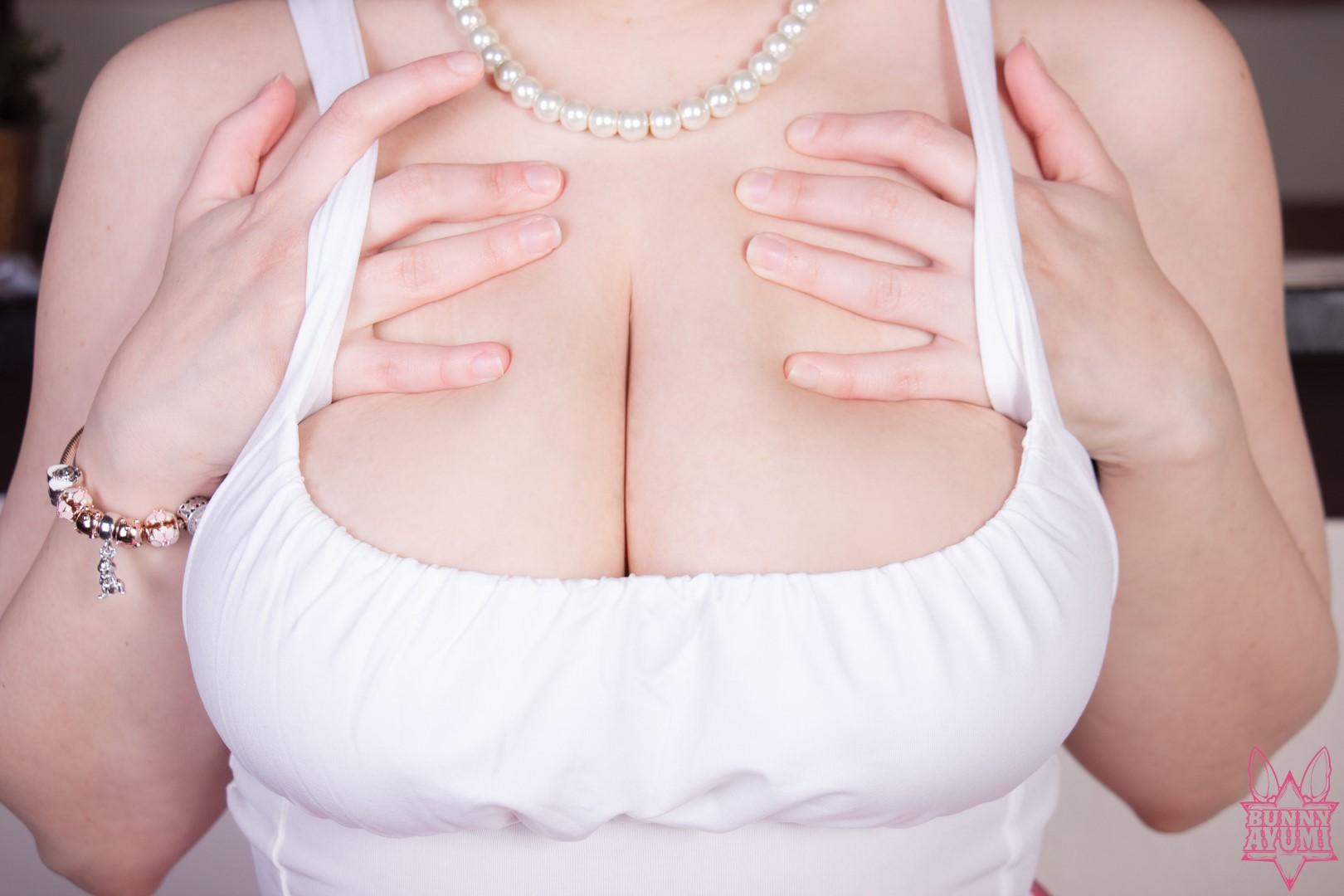 Bunny Ayumi Nude Leaked Vidoes and Naked Pics! 58