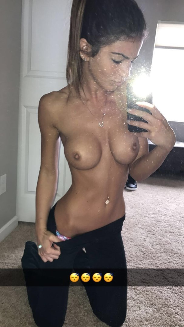 Carlie Jo Nude Leaked Videos and Cupofcarliejo Naked Pics! 13