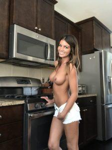 Carlie Jo Nude Cupofcarliejo Onlyfans Leaked