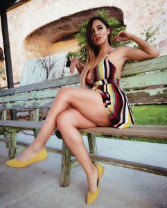 Dulce Soltero Sexy Lewd Photos