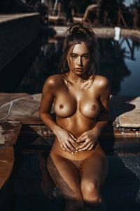Elsie Hewitt Nude Playboy Model Photos Leaked