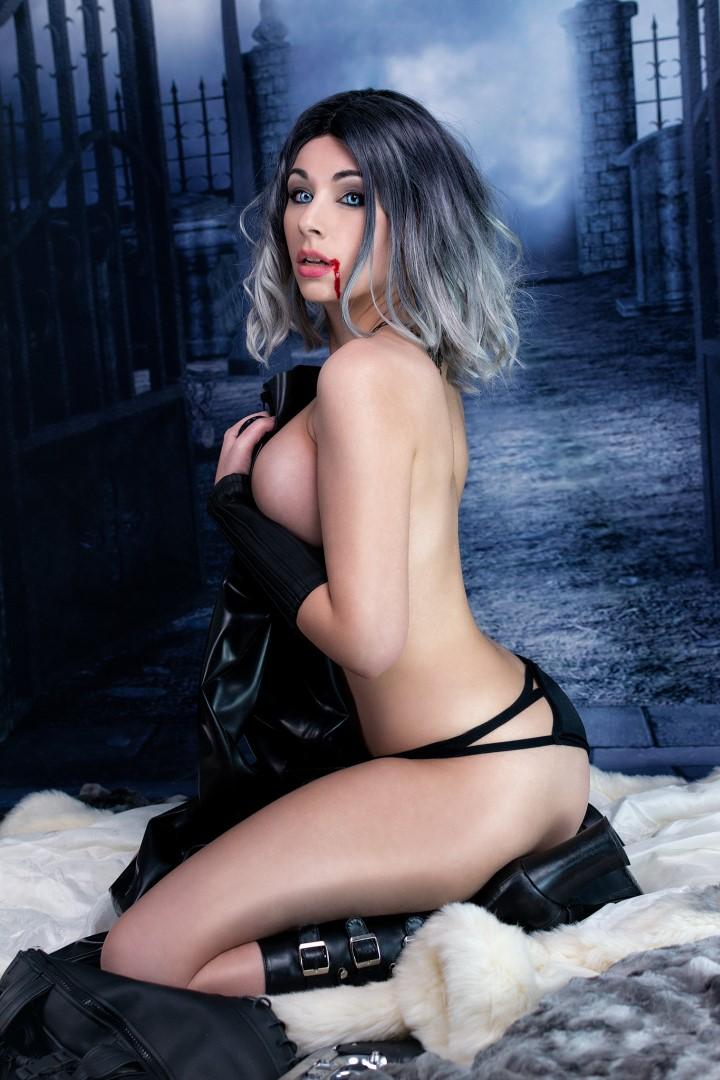 Giada robin naked