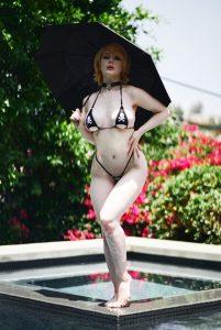 Jenna Lynn Meowri Adult Mandy
