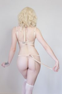 Kayla Erin NYE Diamond Cosplay