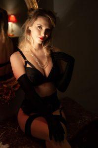 Kelly Jean Lewd Vintage Topless Lingerie Patreon Photos