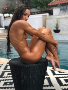 Stephanie Marie Onlyfans Porn Video Leaked