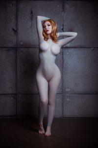 Ashlynne Dae Camie Utsushimi Photos