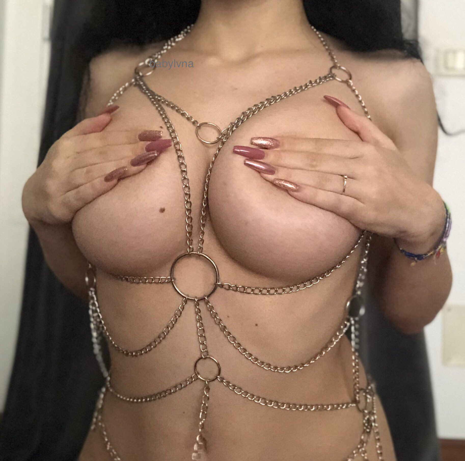 Babylvna Onlyfans Leaked Nude Photos