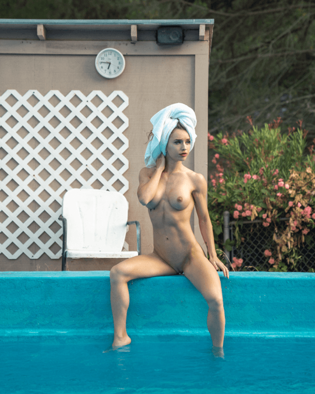 Briinic Nude Onlyfans Leaked Photos!