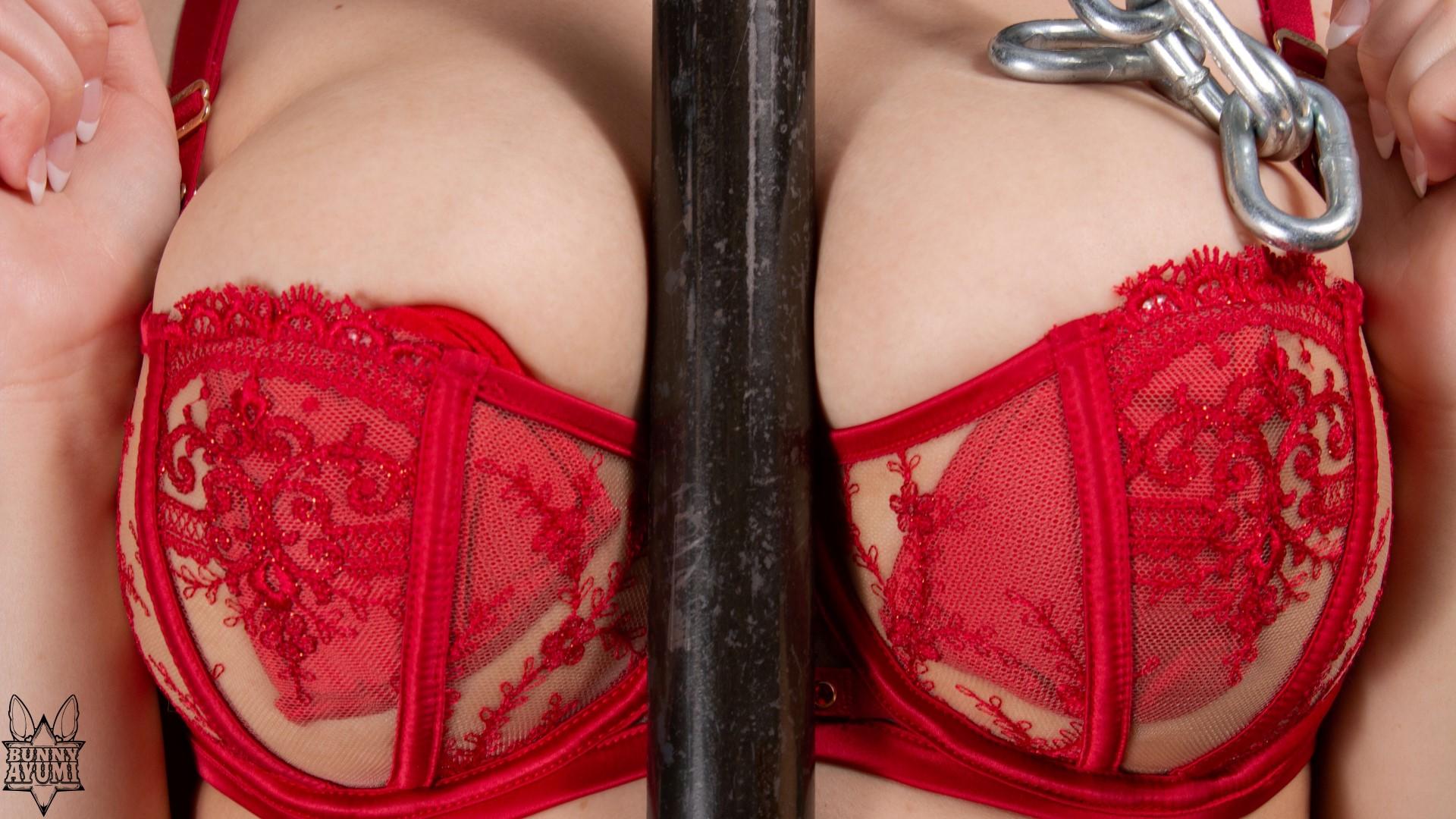 Bunny Ayumi Nude Leaked Vidoes and Naked Pics! 44