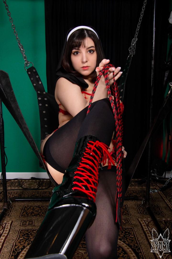 Bunny Ayumi Nude Leaked Vidoes and Naked Pics! 47