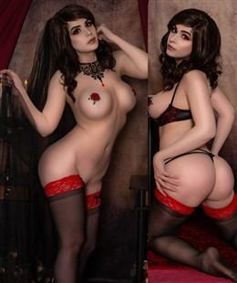 Danielle Beaulieu Helena Cosplay