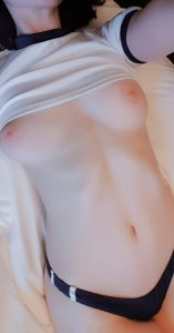 Elleslove Nude Patreon Photos Leaked!