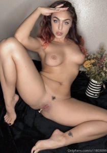 Emternational Nude Emily Rinaudo Onlyfans Leaked Photos
