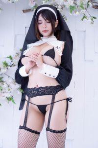 Hana Bunny Sexy Nurse Sinful Hana Patreon Photos
