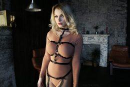 Irina Meier Patreon Harness Backstage Video Leaked