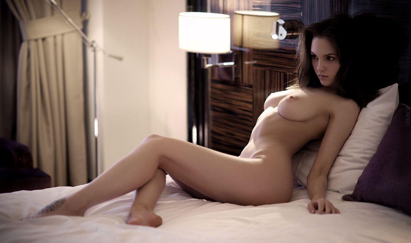 Nude Posing Porn Pics