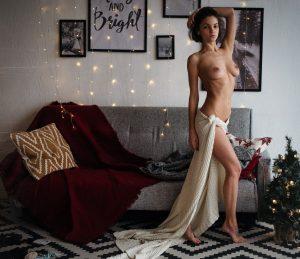 Maria Demina Nude Photos Leaked